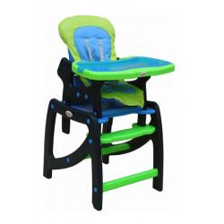 Krzesełko ARTI Swing Green