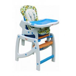 Krzesełko ARTI Swing Orange