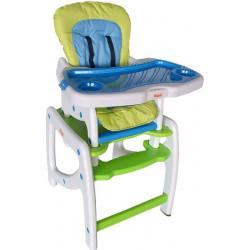 Krzesełko ARTI Swing Blue