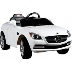 Samochód Mercedes SLK +...