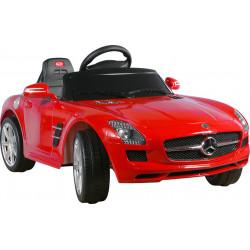 Samochód Mercedes SLS AMG Red