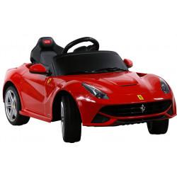 Samochód Ferrari F12...