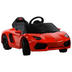 Samochód Lamborghini...
