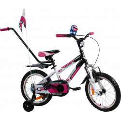 Rower BMX Rbike 4-16...