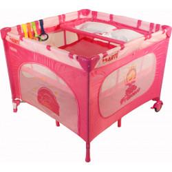 Kojec ARTI LuxuryGo Pink