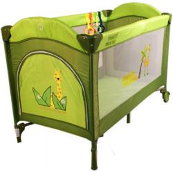Łóżeczko ARTI BasicGo Green...